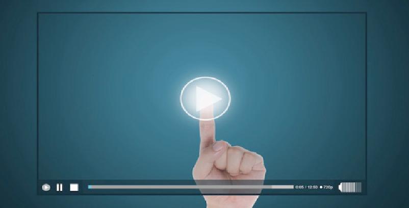 Contenido de vídeo pra empresas. Imagen de nasassocialmedia.com