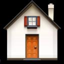AQUA ICONS SYSTEM HOUSE
