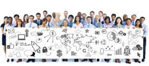 Cultura empresarial en organizaciones productivas