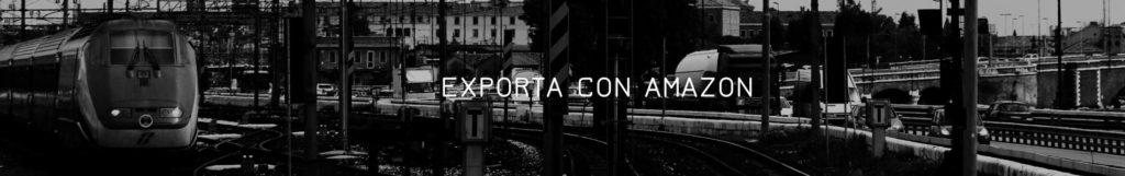 exporta con amazon