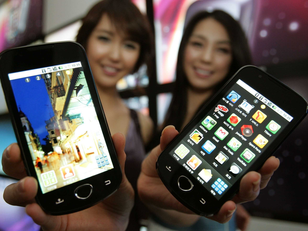 nadie quiere publicidad en smartphone,
