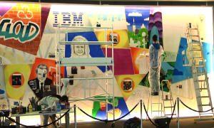 Vídeo Gratis: Barcelona Mobile World Congress a wall